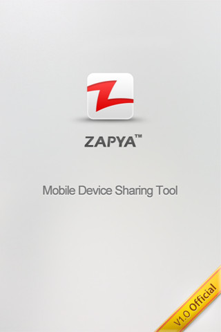 Dad Starts  Zapya