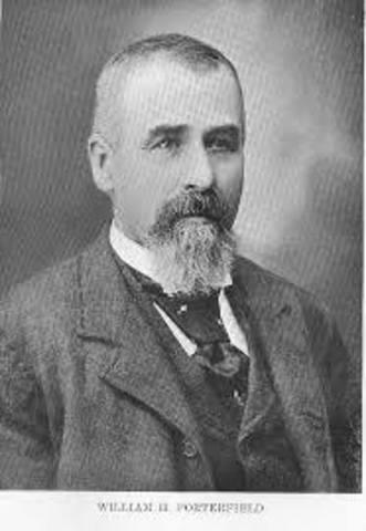 Porterfield, Herbert – Jackson y Risley
