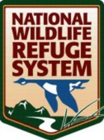 First National Wild life Refuge established