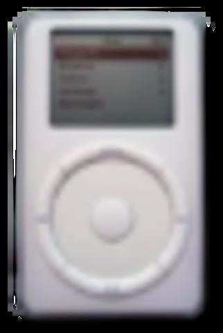 2nd generation ipod classic