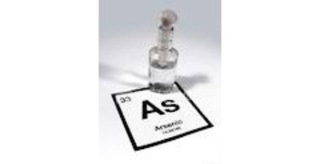 d.C. Arsenico