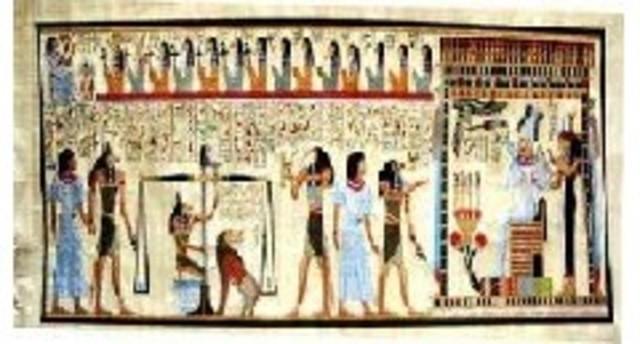 a.C. Papiro
