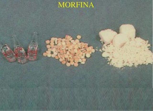 d.C. Morfina