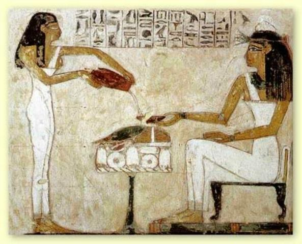 Fermentaciòn 800 a.C
