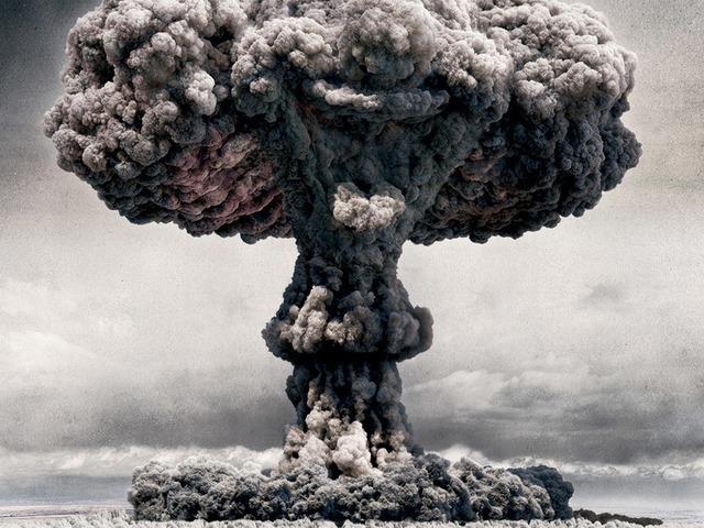 Bombo Atomica