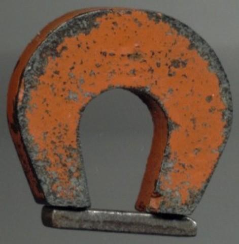 a.C. Atraccion Magnetica