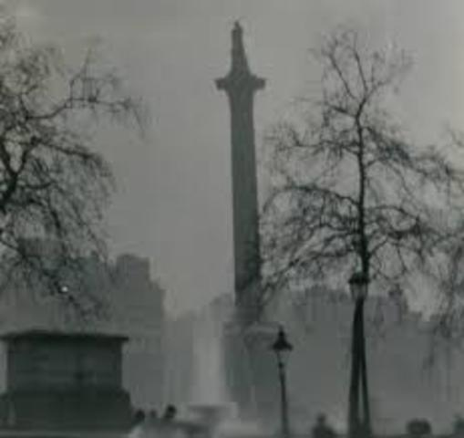 The Great Smog of 52