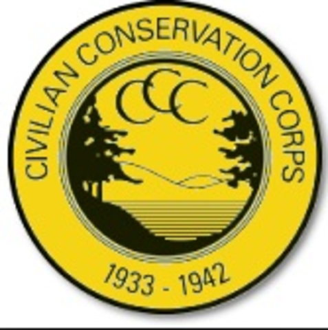Civilian Conservative Corps founded