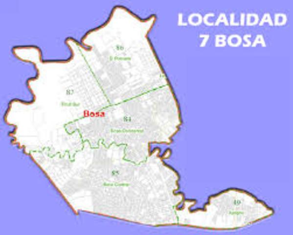 Estudios  de 7 parcelas de Bosa 5reflejan la presencia de contaminantes.