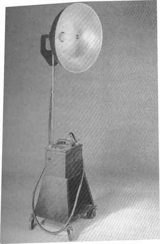 Lámparas de flash para fotografías