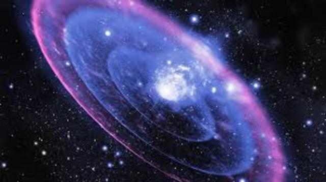 Investigación sobre los rayos gamma