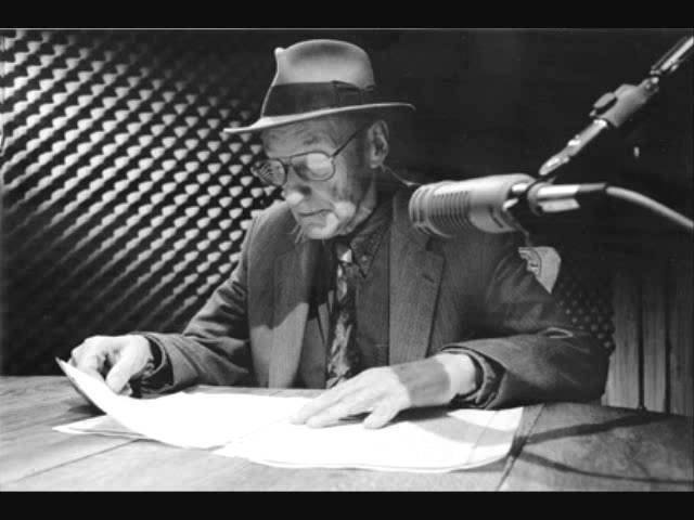 """""""The Naked Lunch"""" by William S. Burroughs  Published"""