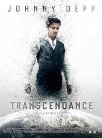 """""""Transendence"""" is released"""