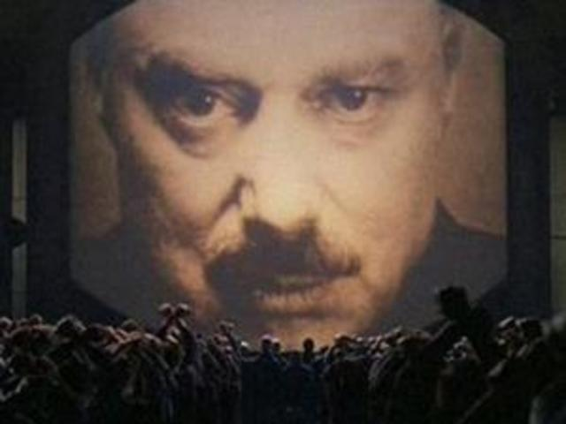 """""""1984"""" by George Orwell is published."""