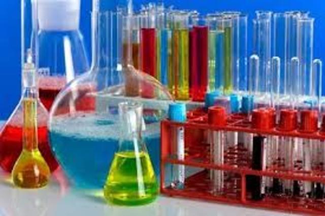 La quimica actual