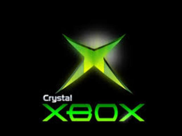 Xbox invented
