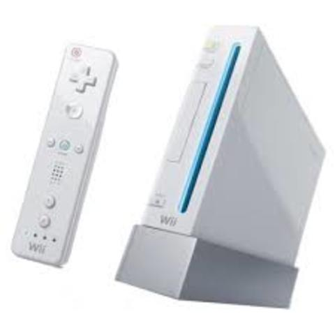 wii was invented