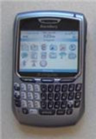Introduction of the Blackberry
