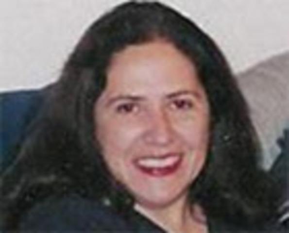 Alicia de Alba