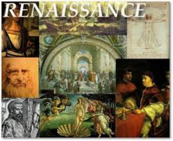the renaissance begings
