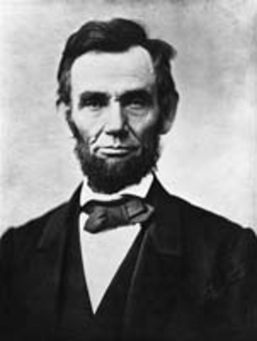 president lincoln called for volunteers