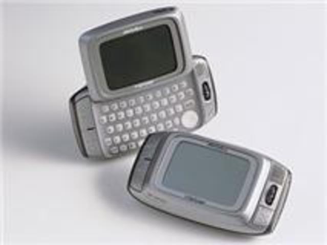 Swivel Fashion--Intro of IT Phone