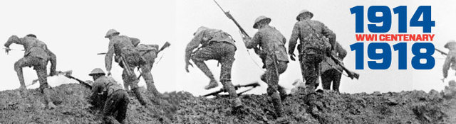 World War I Participation