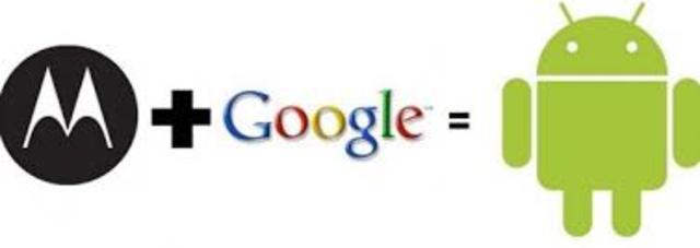 Adquisición por parte de Google