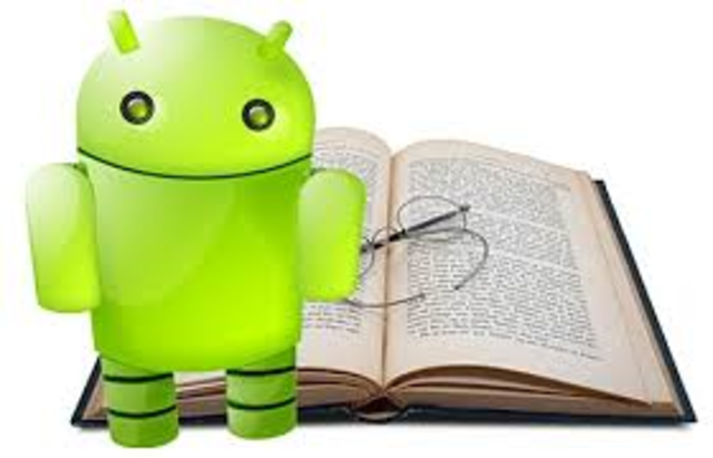 Bibliotecas de android