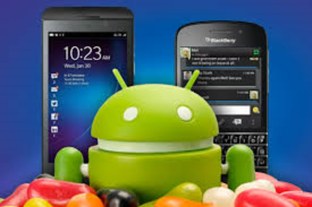 Runtime de Android de android