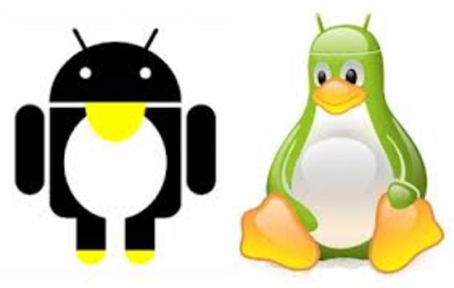 Núcleo Linux de android
