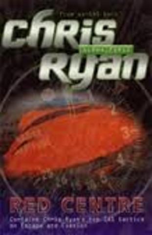 Chris ryan red centre