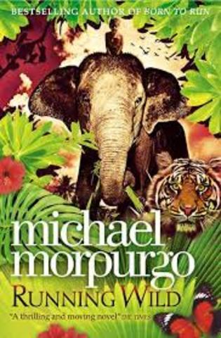 michel morpurgo running wild