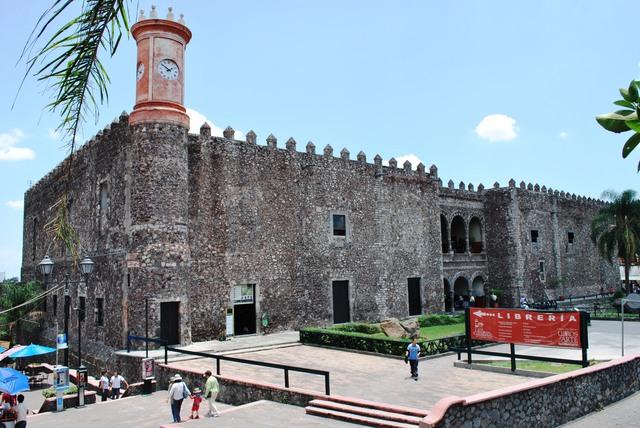 Mi cambio a la ciudad de Cuernavaca