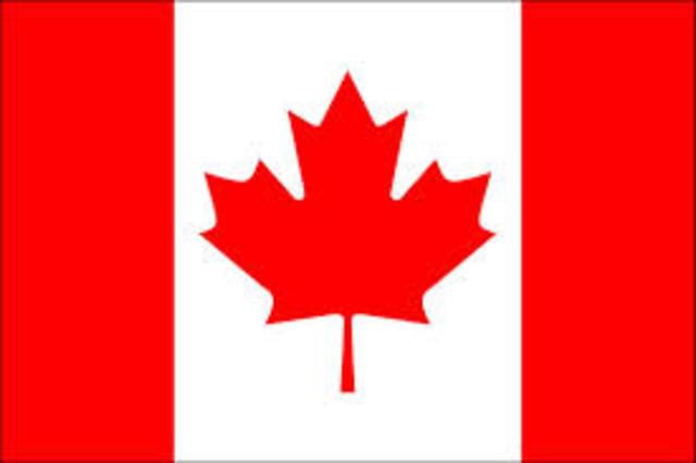 Mi viaje a Canada