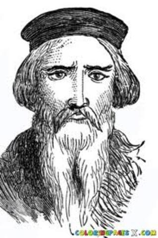 John Cabbot