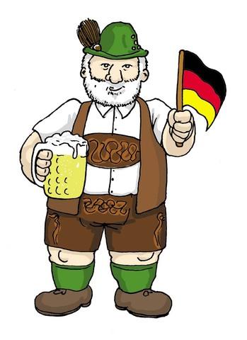 Germans society