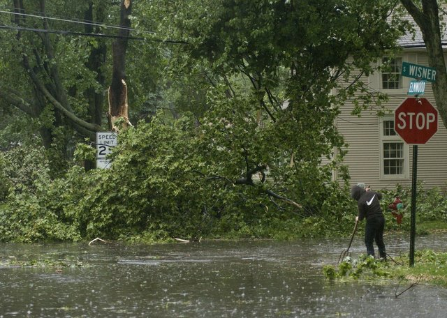 Jackson City Counciles decreases stormwater fee
