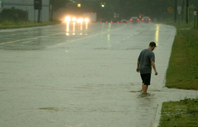 Jackson establishes stormwater fee