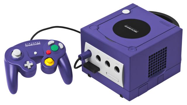 GameCube (JP)