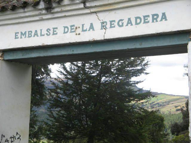 EMBALSE LA REGADERA