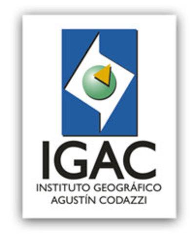 Agustin Geografico Agustin Codazzi
