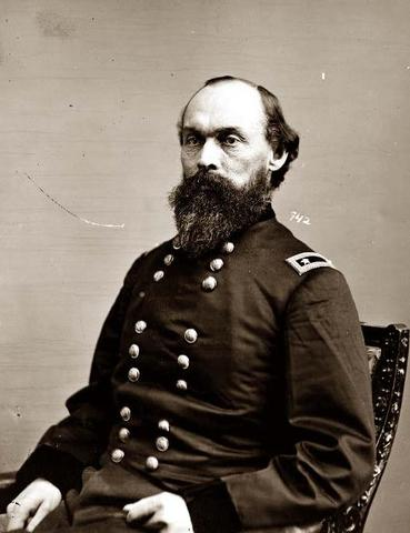 Gen. Gordon Granger arrives at Galveston to announce that slavery has been abolished.