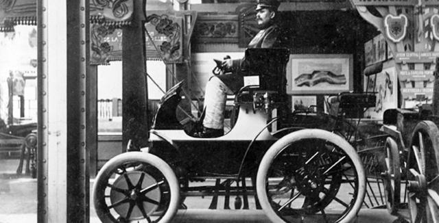 Austro Daimler