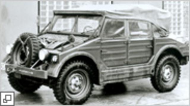 Jagdwagen