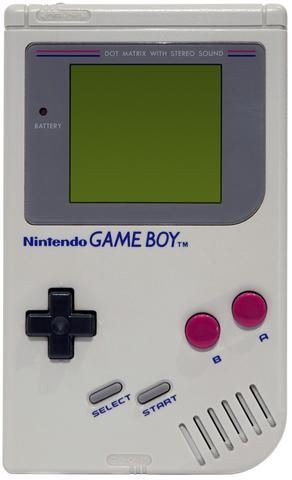 Game Boy (JP)