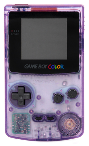 Game Boy Color (JP)