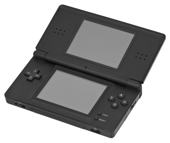 Nintendo DS Lite (JP)
