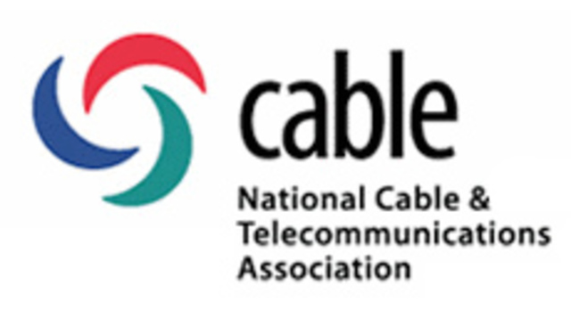 Start Voorzitter National Cable & Telecommunications Association (NCTA)