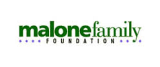 Oprichting Malone Family Foundation
